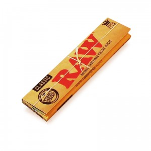 RAW CLASSIC SLIM Kingsize