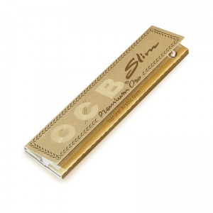 OCB SLIM GOLD Kingsize