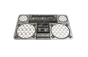 V SYNDICATE BOOMBOX