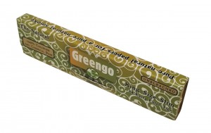 Greengo King Size Slim + Filtry