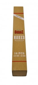 Conez King Size Slim Pre-Rolled  NAKED 14szt.