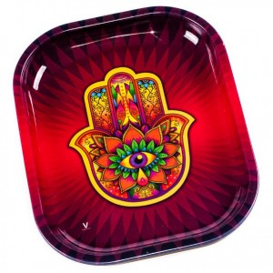 V SYNDICATE - HAMSA  TACKA  ROLLING TRAY