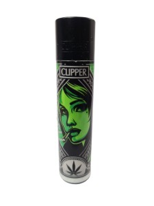 Clipper Weed Girl
