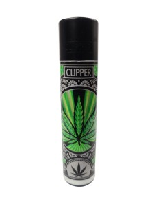 Clipper Weed Leaf