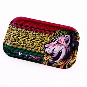 V SYNDICATE - RASTA  XL TACKA ROLLING TRAY