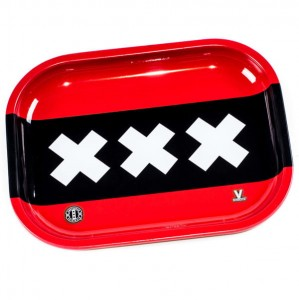 V SYNDICATE - AMSTERDAM  TACKA ROLLING TRAY   (1)